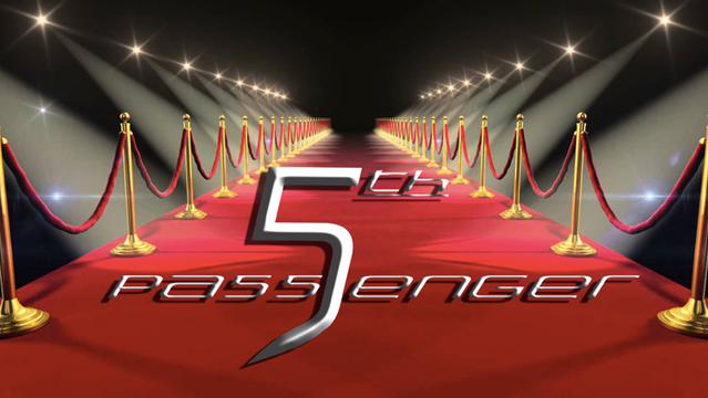 5th Passenger Red Carpet Event in Los Angeles
