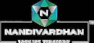 Nandivardhan Logo