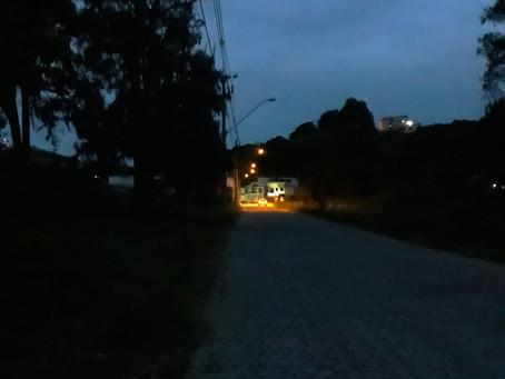 Melhoria da iluminação pública continua sem uma luz no fim do túnel