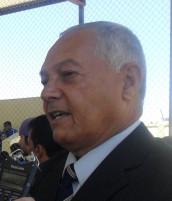 Baldonedo pede licença e Chiquinho Maromba assumirá a vaga