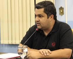 Vereador Eduardo Pinto é eleito Presidente da Câmara.