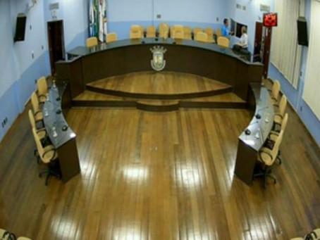 Calamidade pública. Aumenta a responsabilidade da Câmara de Vereadores