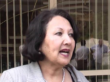 Tribunal de Justiça de MG condena Eika por improbidade administrativa