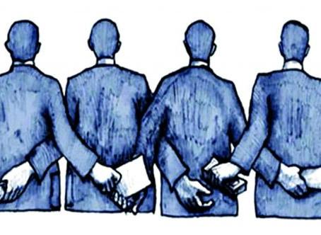 Os políticos são todos iguais. Será mesmo?