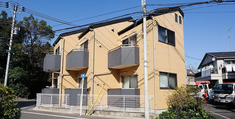 モリタケ工務店 施工例 A 集合住宅