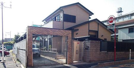 モリタケ工務店 施工例 E様 邸