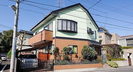 モリタケ工務店 施工例 C様 邸