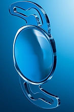 Lens for Cataract Surgery