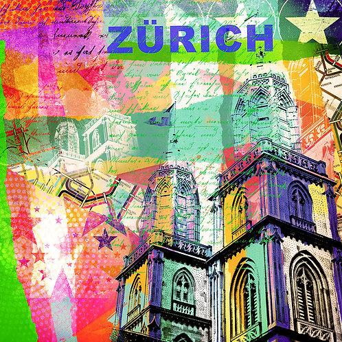 ZÜRICH - 1008