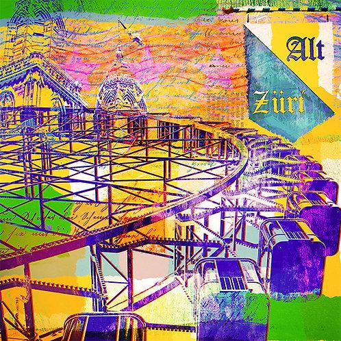 ZÜRICH - 1003