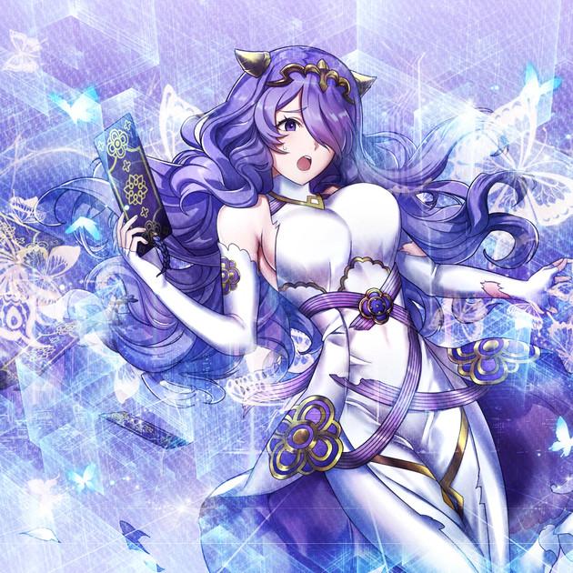 Fire Emblem - Camilla.jpg