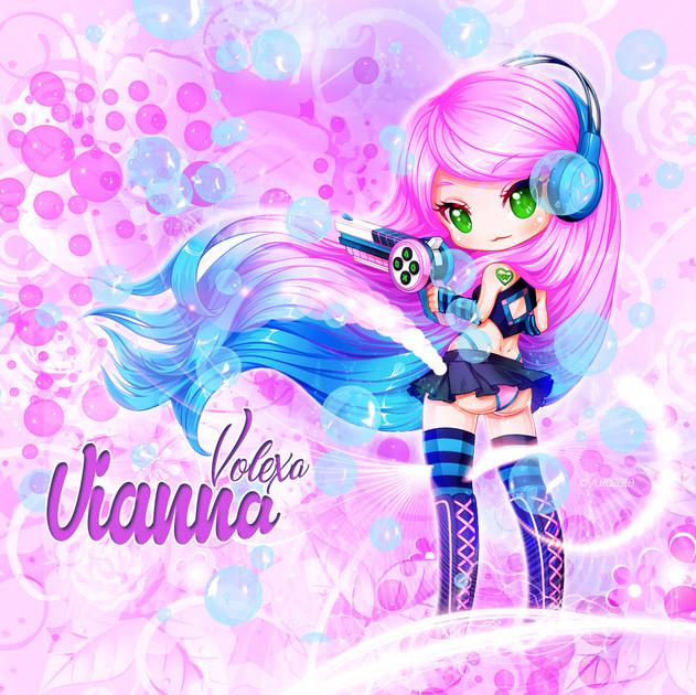 Chibi - Vianna