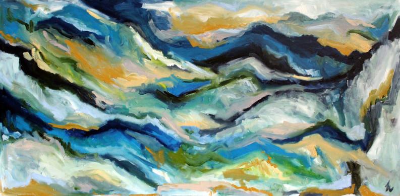 Mountain Expression