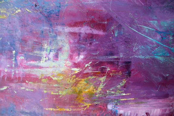 Purple Rain Detail
