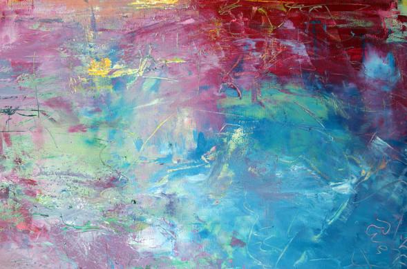 Purple Rain Detail 2