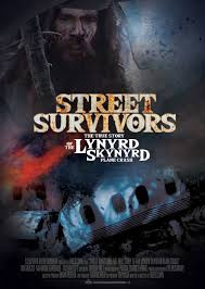 Street Survivors Movie Trailer: The True Story of the Lynyrd Skynyrd Plane Crash