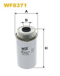 WIX WF8371