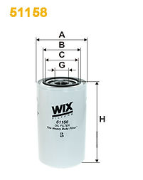 WIX 51158