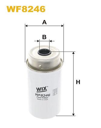 WIX WF8246