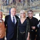 Membres du conseil: Pascal Demonsand, Didier Farré, Nancy Béliveu, Daniel Lafortune et Annie Coutu