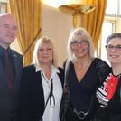 Nicolas Piccato , Josianne, Nancy et Annie