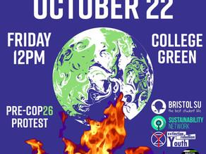 Next strike: 22nd October!