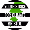 Bristol Youth Strike 4 Climate (BYS4C) logo