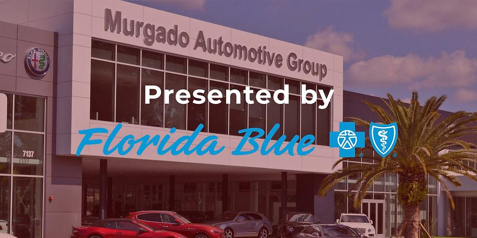 Florida Blue presents FBX Kickoff @ Bentley Jacksonville