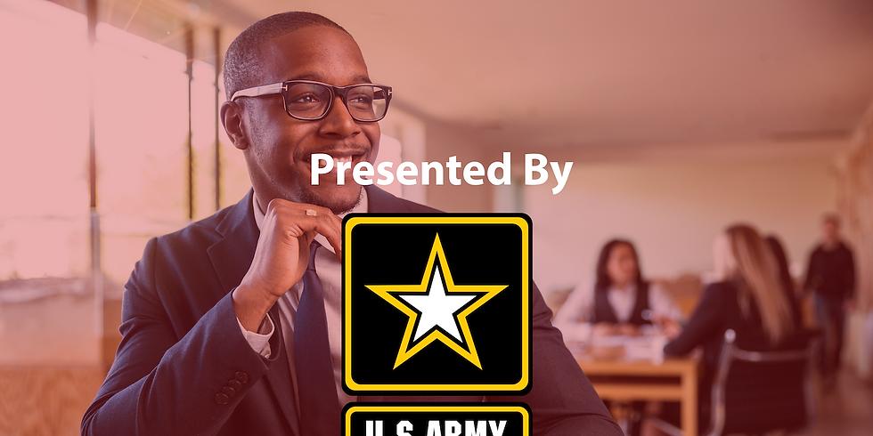 US Army presents FBX Entrepreneur Summit (Teenpreneur)