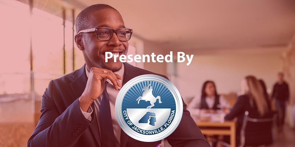 City of Jacksonville presents FBX Entrepreneur Summit (Employers)