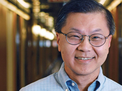 Issue 20 David Ho, M.D.,Scientific Director & Chief Executive Officer at ADARC