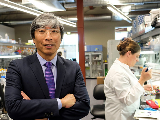 Issue 21 Patrick Soon-Shiong, M.D., Chairman & Chief Executive Officer, NantWorks