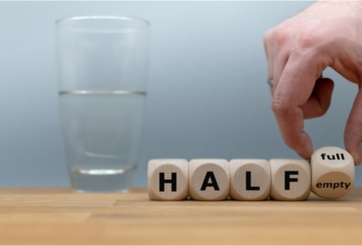 Prepping for COVID-19's Next Wave: Is the Glass Half Full or Half Empty?