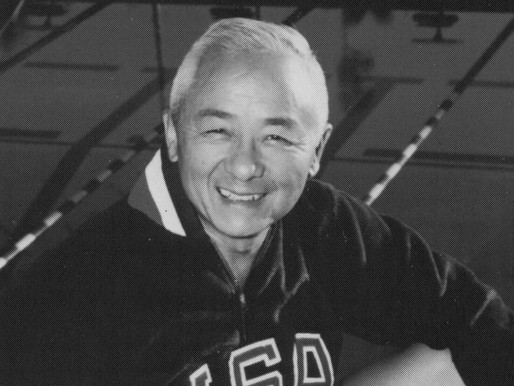 Issue 1 Dr. Sammy Lee, the Eminent Physician and the First Asian American Olympic Medalist