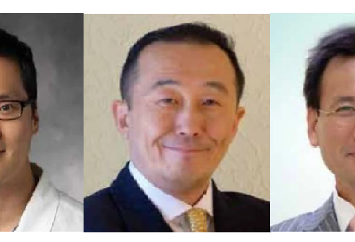 Issue 9 A NEW DIRECTION: Charles Cho, MD, Han Choi, MD, LLM, and Doug Yoon, MD, PhD, MPH, MBA