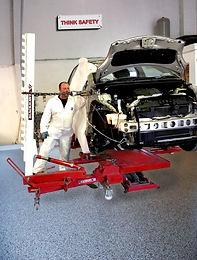 Cork car crash repairs, panel beating