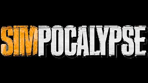 SimPocalypse Logo