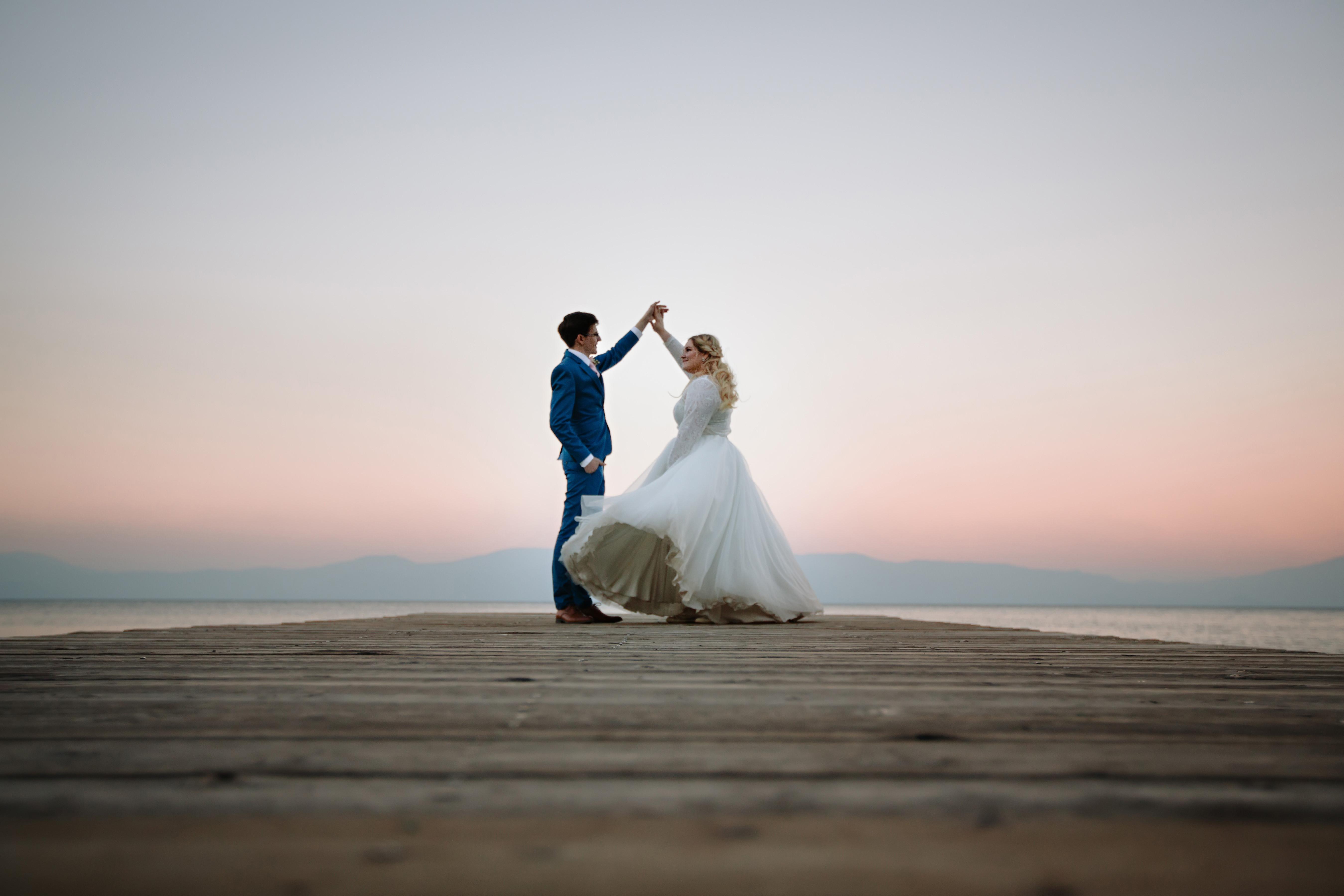 Wedding Videography-Luxury