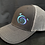"Thumbnail: Adult ""Just Chill"" Wedding Ring Logo Hat"