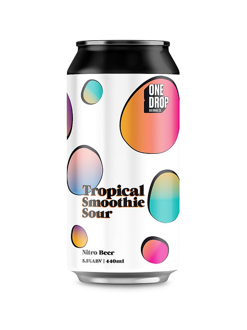 Tropical Smoothie Sour // 4 pack