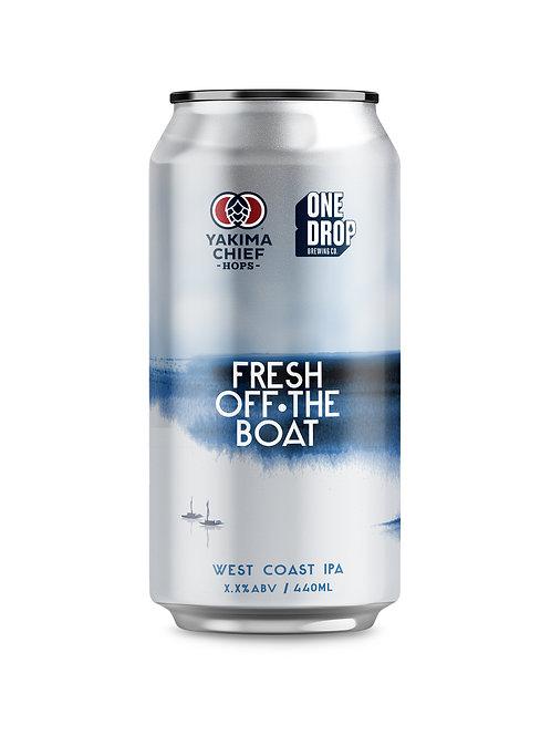 Fresh off the Boat WCIPA 4 Pack