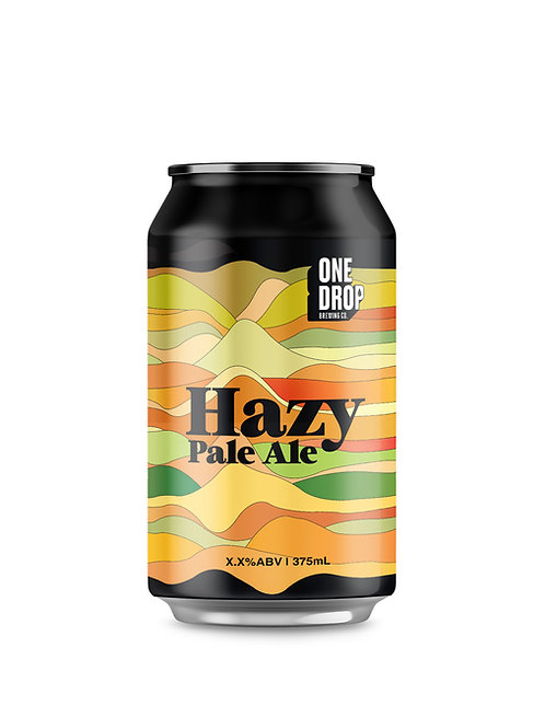 Hazy Pale Ale