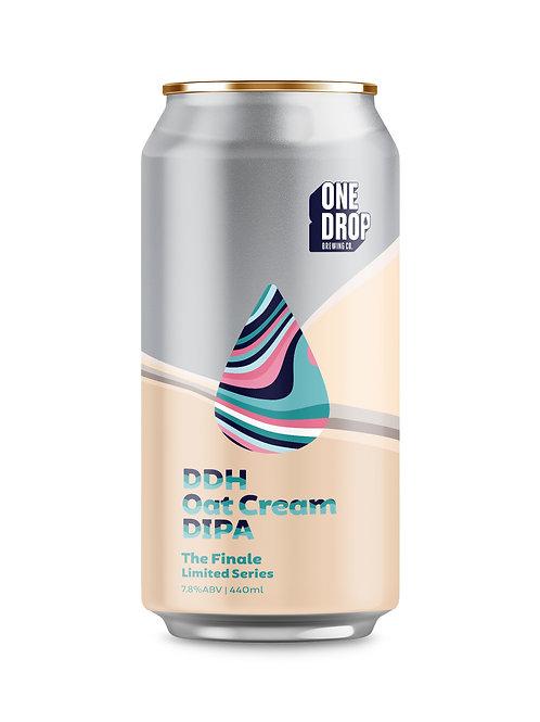 Series Finale Oat Cream DIPA // 4 Pack