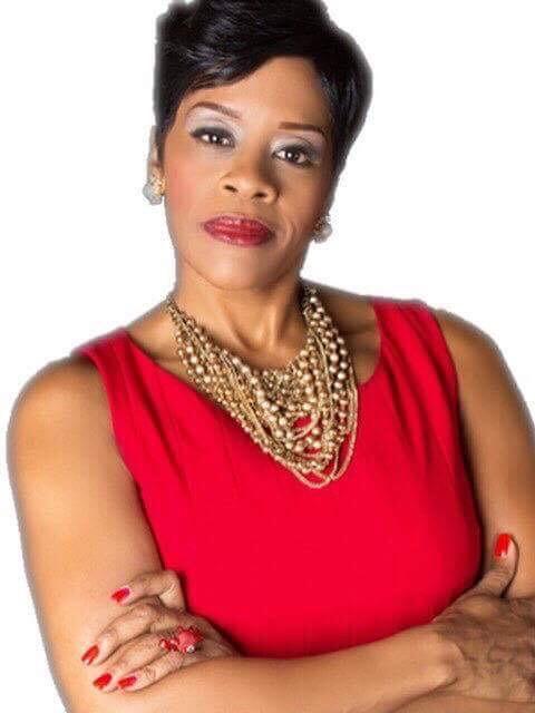 Dr. Venus Miller-Speaker