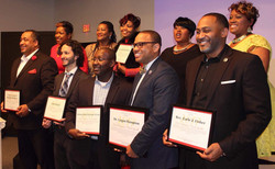 Honoring Community Leaders-TN