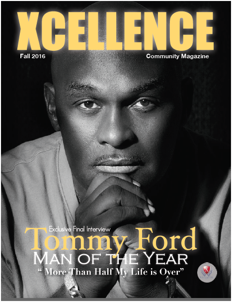 Tommy Ford Fall 2016