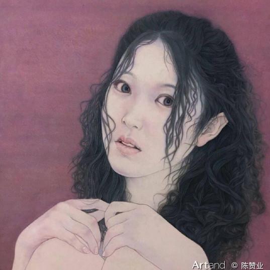 陳贊業工筆02
