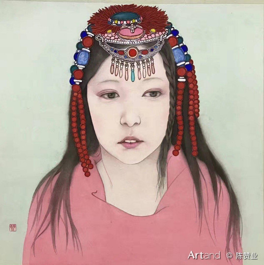 陳贊業工筆03