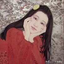 陳贊業工筆014