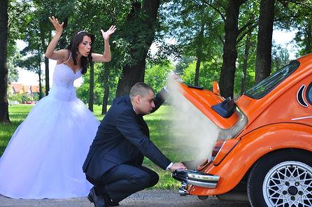 registrar of marriages